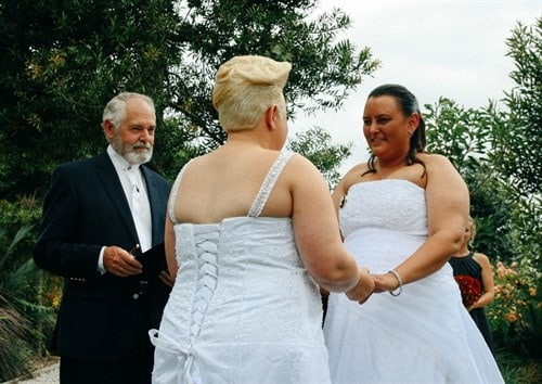 Wedding ceremony ideas all part of celebrant services