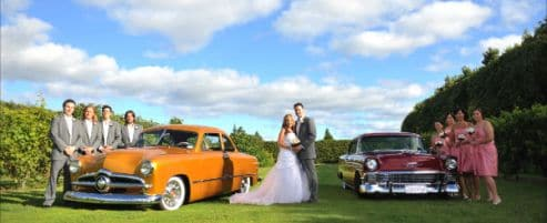 Introducing our new wedding package brochure