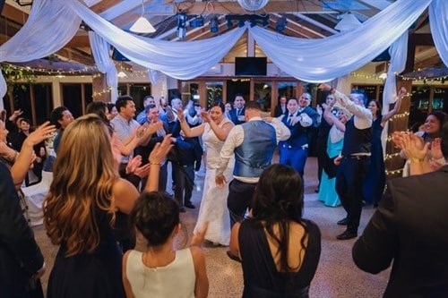 Fantastic wedding venue and reception ticks all the boxes