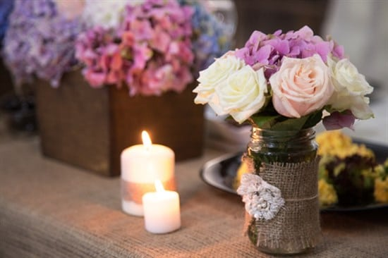 Ten ways to honour lost loved ones at your wedding