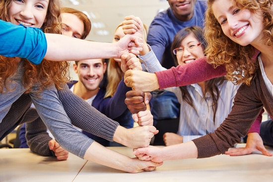 Five reasons why team building is an investment you won't regret