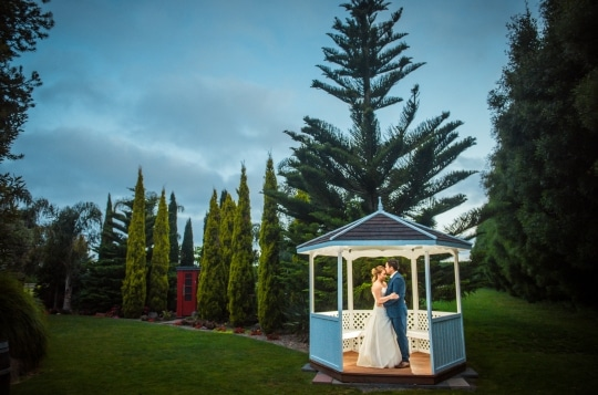 Auckland Weddings