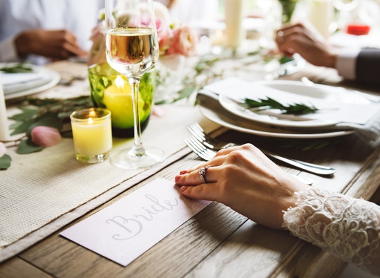 The ultimate A to Z guide to wedding planning
