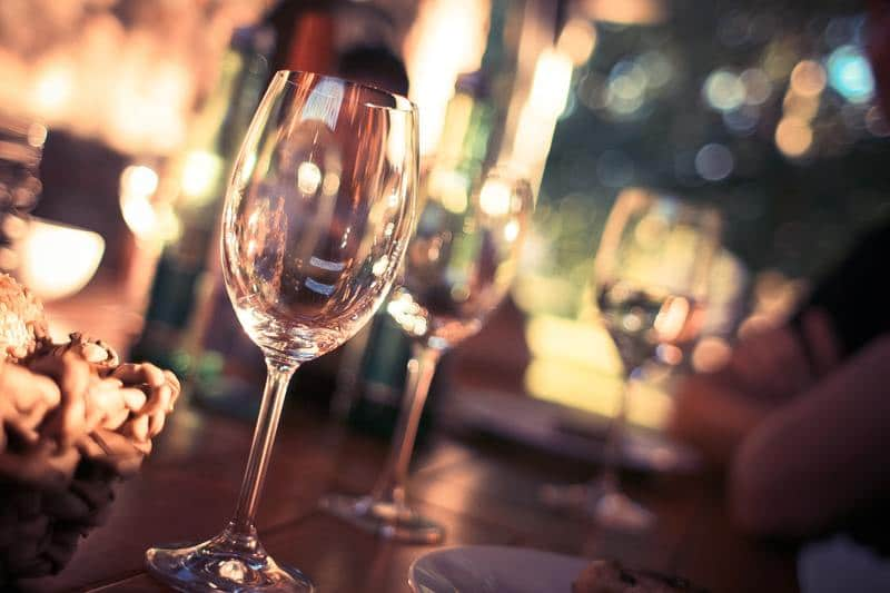 Book a winter workplace function to get you through the season