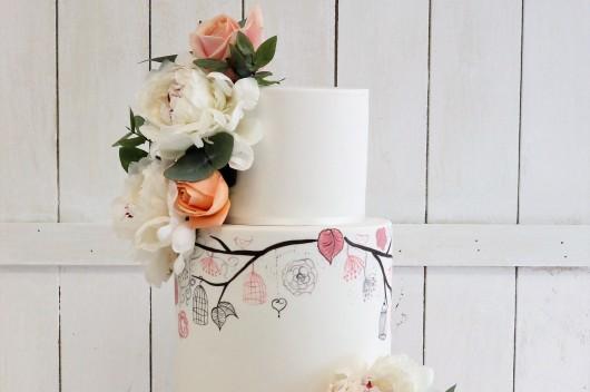 Sweet Bite Cakes