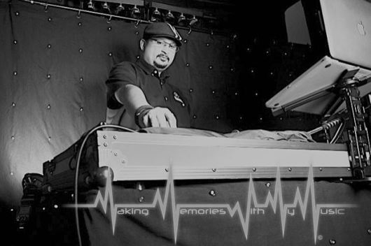 DJ Chester