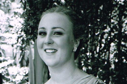 Elizabeth Sayegh Wedding Singer