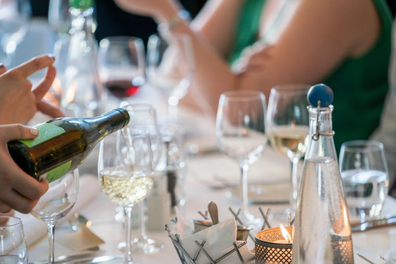 Perfect Christmas party options for groups large or small