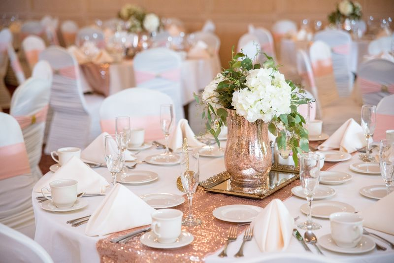Five essential tips for creating a wedding guest list