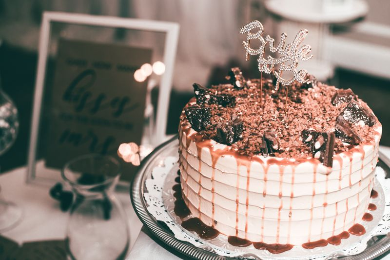 A fail proof guide to hosting a bridal shower