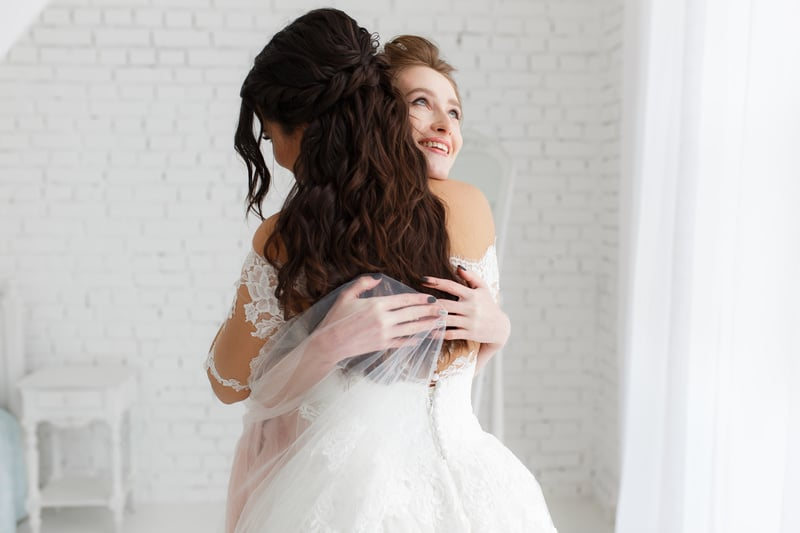 5 maid of honour duties that all chief bridesmaids should know