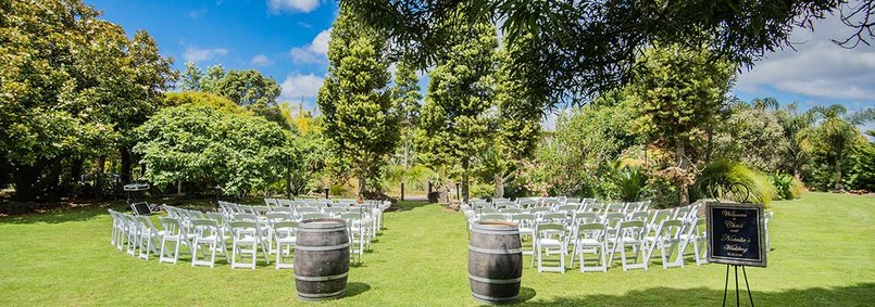 Aucklands top wedding venue is back – and better than ever!