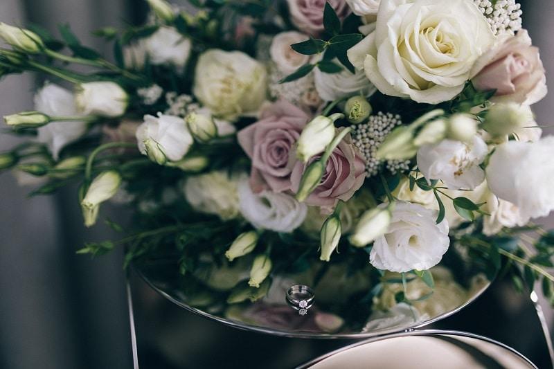 Featured Wedding   Sarah & Jacob