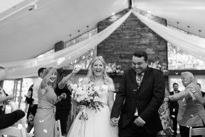 Featured Wedding | Sarah & Jacob