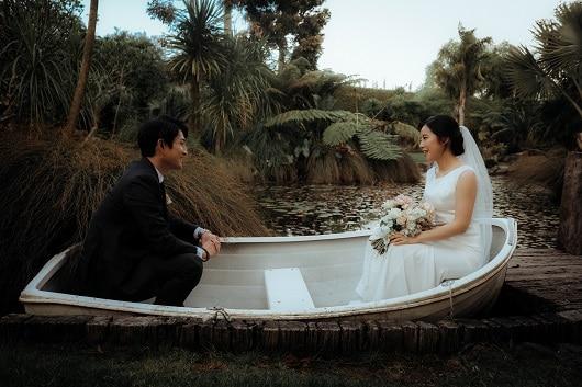 La Rosa Weddings Photography