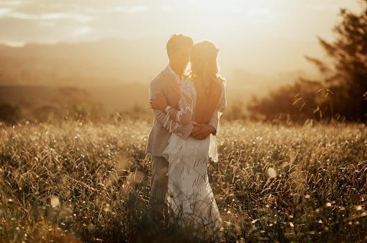 Hollow & Co. Wedding Photo & Video