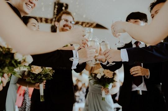Wedding Menu & Beverages