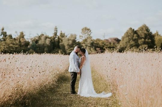 Auckland Weddings