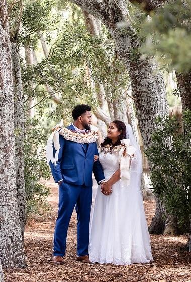 Maori and Pacifica Weddings